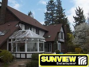 EYE CATCHING! SUNROOMS, SOLARIUMS AND PATIO COVERS. Campbell River Comox Valley Area image 2