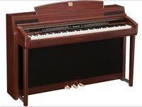 Yamaha Clavinova Digital Piano CLP-280