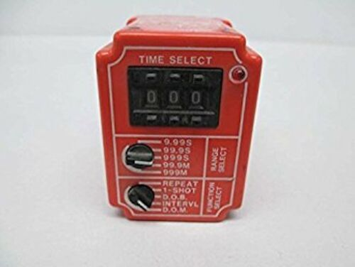 NCC TMM-0999M-461 Time Delay