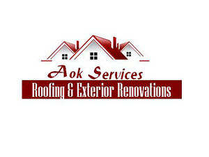 Eavestrough/soffit/fascia By Aok Services London Ontario image 1