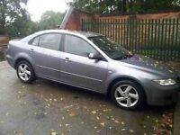MAZDA 2004 2.0 diesel for spare or repair engine tapping