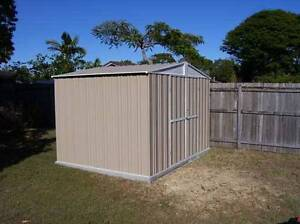 Garden Shed(s) for sale ! 3m x 3m x 2m (2.31m @ apex) Kunda Park Maroochydore Area Preview