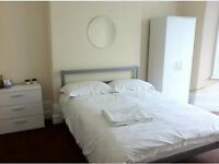 Fresh and bright en-suite double room to rent - Eccles, Manchester