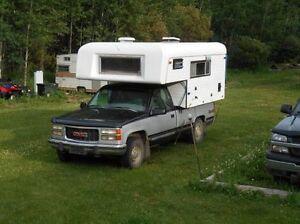 1995 GMC Sierra Pickup Truck