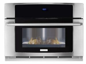 "30"" Built-In Convection Microwave Oven-ELECTROLUX"