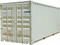 20ft Container to rent Sydenham area
