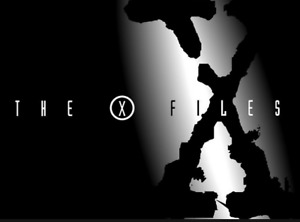 THE X FILES: THE COMPLETE ORIGINAL SERIES