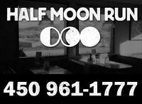 HALF MOON RUN : au METROPOLIS !!!