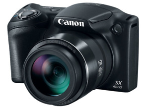 Looking for a good point and shoot camera
