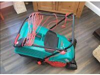 Bosch ALR 900W Lawn Rake RRP £160