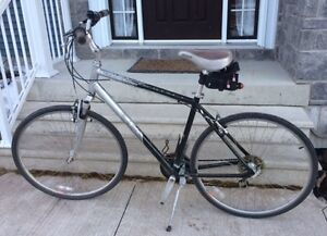 DelSol Hybrid Bike in Good Condition