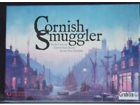 Cornish Smuggler Board Game