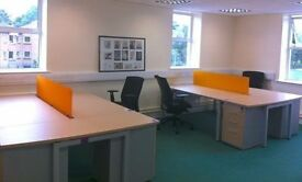 Shared space / office can be hired out short term in Coleraine