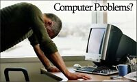 PC Computer and Laptop repair services, Virus Removal Services