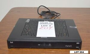 Bell tv HDTV box with HDMI With remote London Ontario image 1