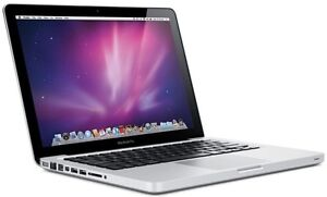 """Great Condition Apple Macbook Pro 13"""" on Sale"""