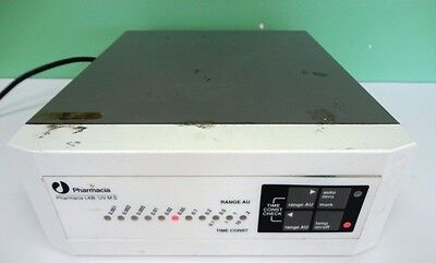 Pharmacia Lkb Uv-m Ii Detector Chromatography Wavelength Monitor 30day Guarantee
