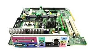 DELL OPTIPLEX GX260 OEM MOTHERBOARD 3U330 CN-03U330 4T274 04T274 0T606 00T606 US