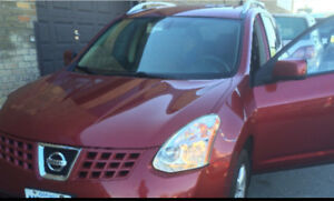 2008 Nissan Rogue SL - E-tested - great price