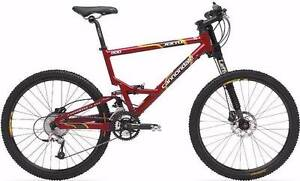 Cannondale Jekkl 800 - Full Suspension Downhill Mountain Bike Narwee Canterbury Area Preview