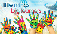 Little Minds Big Learners (DAYHOME - CITADEL NW)
