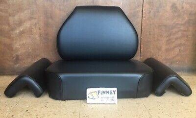 International Ih 500 Old Crawler Dozer Seat Cushions