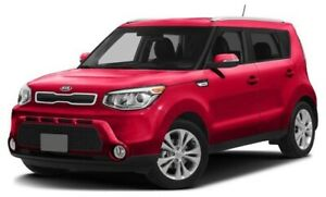 2015 Kia Soul EX Auto, New brakes and tires. Heated seats.