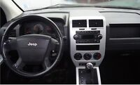 2008 Jeep Compass *$6500 OBO* Very clean inside and out