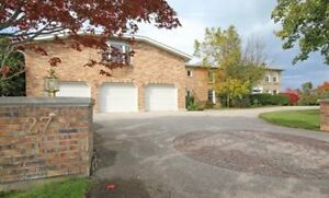 Goderich # 58 Historic lake area estate!