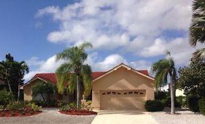 Marco Island Florida Rental Home