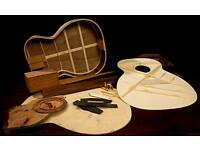 Guitar setups/minor repairs