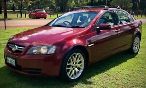 2008 Holden Commodore VE 60th Anniversary Automatic Sedan $4999 ( Buy of the Week!! ) Leederville Vincent Area Preview