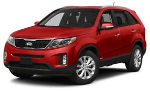 2014 Kia Sorento LX Premium AWD Heated Leather