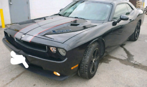 2010 challenger se fully loaded
