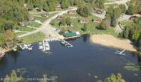 Kawartha Lakes Cottage, Buckhorn $105,000  -  7 SOLD