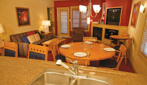 Carriage Hill Resort