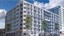 Compact and luxury 1 bedroom plus big study only $400 Homebush West Strathfield Area Preview
