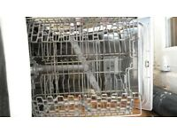 Hoover dishwasher Top Plate Rack (model Heds 968)
