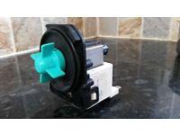 Dishwasher Drainage Pump for Hoover model Heds 968