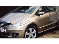 Mercedes A180 CDI avantgarde (quick sale)