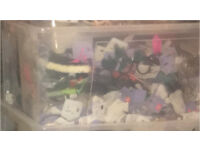 Job lot of Clair's bits and dress up accessories ONO