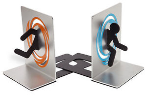 Aperture-Laboratories-Portal-Bookends-New