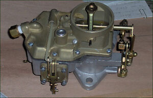 WANTED ford truck carburetor