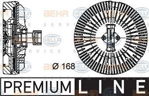 8mv-376-734-381-HELLA-EMBRAGUE-ventilador-del-radiador