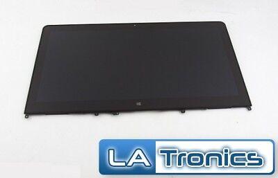 "New Lenovo Thinkpad S5 Yoga 15 FHD 3D 15.6"" Touch Screen Digitizer W/Bezel"
