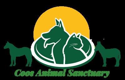 Coos Animal Sanctuary Inc
