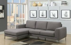 Brand New Modern,Beautiful.affordable Sectional Fabric sofa