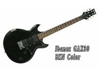 Ibanez Gio GAX 30 in Gloss Black