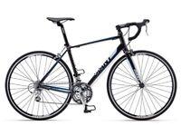 Giant Defy 5 2012 Road Bike