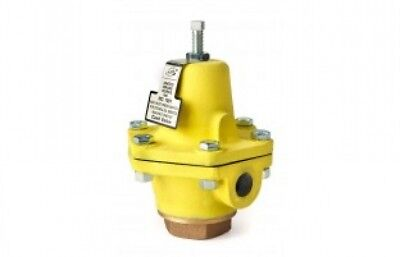 New 34 United Cash Reducing Valve For Steam Oil Pressure Regulator No. 1001